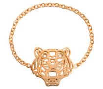 Mini Tiger Ring in rosegold