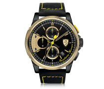 Formula Italia S Stainless Steel Men's Chrono Watch