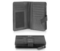 Vibe - Portemonnaie aus Leder