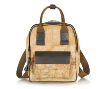 Geo Soft Classic Free Spirit Backpack