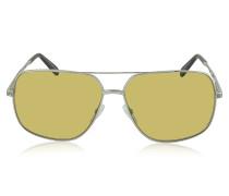 MJ 594/S Sonnenbrille im Pilotenstyle aus Metall