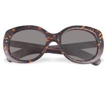 Sonnenbrille im Vintagestyle
