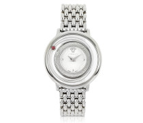 Venus Stainless Steel Women's Watch
