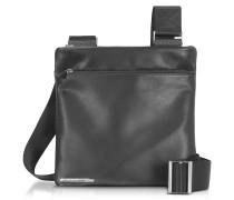 Cl 2.0 - Crossbody-Tasche in schwarz