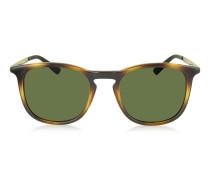 GG 1130/S QWR1E Herren-Sonnenbrille aus Optyl in havana