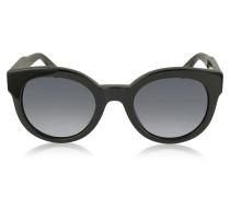 MJ 588/S Damen-Sonnenbrille aus Acetat