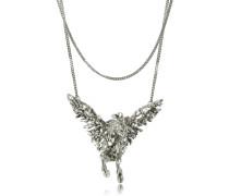 Pegaso Metal Necklace