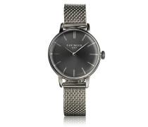 1960 Silver Stainless Steel Women's Watch