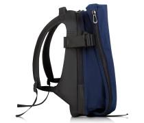 Isar Memory Tech Rucksack in Midnight Blue