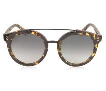 SC0054S Damen Sonnenbrille im Pilotenstyle aus Acetat