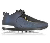 Doda Sneaker aus Leder und Stoff