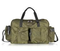 Utilitary Reisetasche aus Nylon