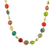Frida - Halskette aus Muranoglas