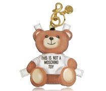 Teddy Bear Schlüsselanhänger