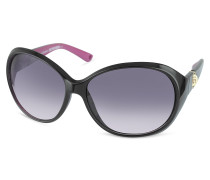 Quaint - Runde Sonnenbrille
