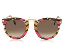EP25 Fantasy Damen-Sonnenbrille