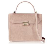 Chiara Small Top Handle Satchel Bag