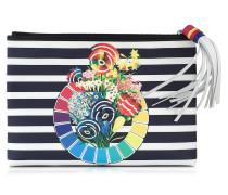 Sailor Colour Wheel Tasche aus Canvas