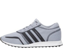 Herren Los Angeles Sneakers Grau