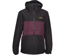 Bench Mens Bequest Jacket Black