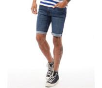 511 Denim Shorts Dunkel