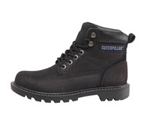 Caterpillar Damen Willow Boots Schwarz