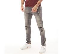 Solem 666 Jeans mit geradem Bein