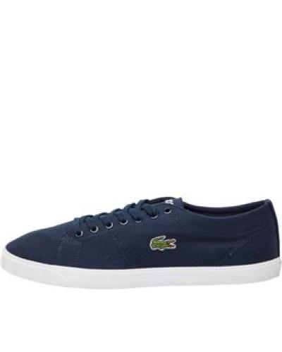 Lacoste Herren Riberac Sneakers Navy