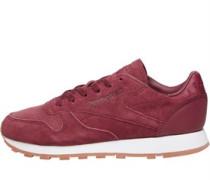 Damen Classic SG Sneakers Rot