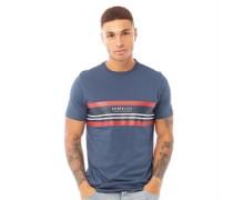 Glenarn T-Shirt Blau