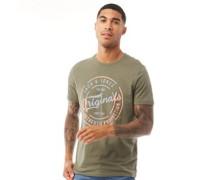 Rane T-Shirt Khaki