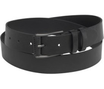 Ben Sherman Mens Casual Chino Belt Black