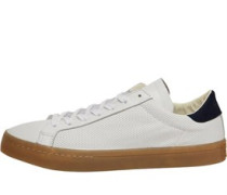 Herren Court Vantage Court Sneakers White/White/White