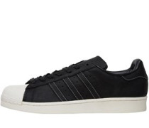 Herren Superstar RT Sneakers Schwarz