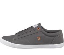 Brucey Freizeit Schuhe Anthrazit