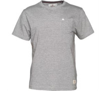 Bellfield Herren Rixton ed Pocket T-Shirt Grau