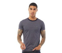 Feeder T-Shirt Navy