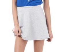 adidas Neo Womens Selina Gomez Skirt Medium Grey Heather