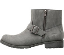 Brittany Heirloom Stiefel Grau