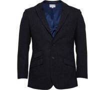 Tweed Blazer Dunkel