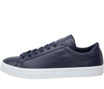 Herren Court Vantage Sneakers Navy