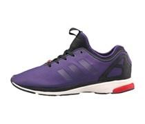 adidas Originals Herren ZX Flux Tech NPS Sneakers Lila