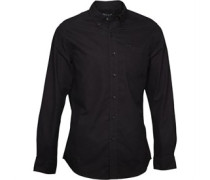 883 Police Mens Reed Shirt Black