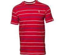 Original Penguin Boys T-Shirt Chinese Red