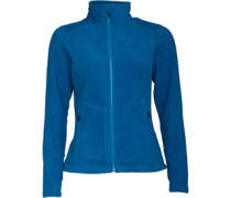 Damen Prism 2.0 Fleece Blau