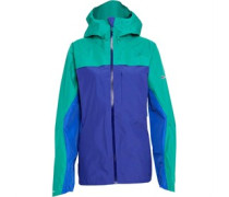 Berghaus Damen Vapour Storm 3 Layer Gore-Tex Shell Performance Jacket Mehrfarbig