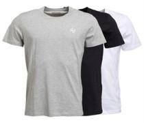 Joe T-Shirt Weiß