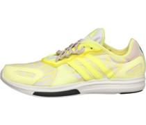 Damen StellaSport Yvori Studio Sneakers Gelb