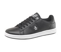 Herren Steadman Sneakers Schwarz