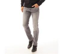 Glenn Original Jos 208 Jeans in Slim Passform Verwaschenes